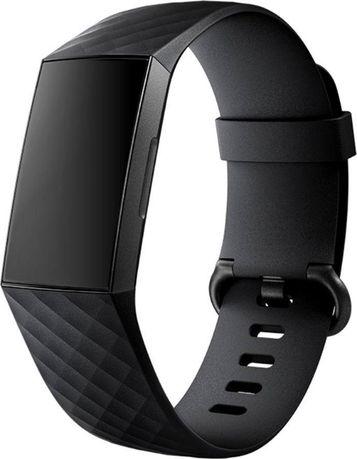 Fitbit Charge 3 Fitness opaska,zegarek NOWY,PROMOCJA!zegarek sportowy