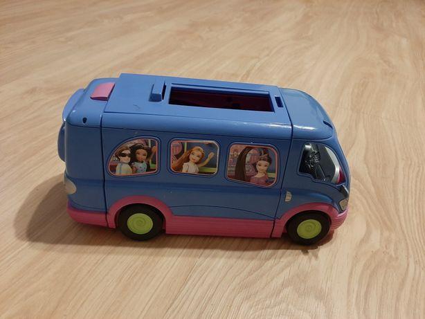 Samochód Polly grający