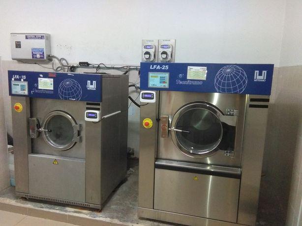 Máquina de lavar industrial 5ton lares e Residências Sénior