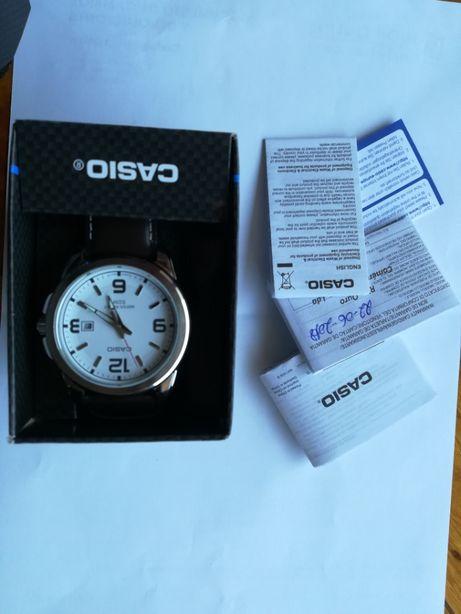 Relógio Casio novo!