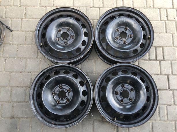 Металеві диски R-16 5x112 Audi,Volkswagen,Skoda