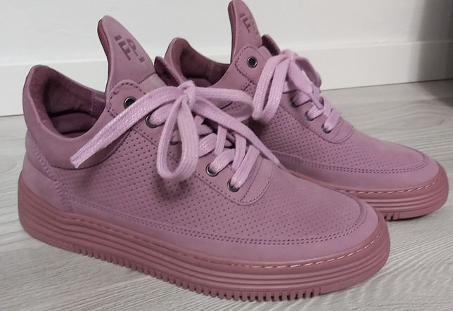 FILLING PIECES Low Top Perforated buty damskie 37