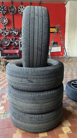 285*60*18 Michelin летние шины
