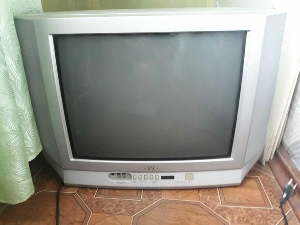 Продам телевізор JVC діагональ 52см.
