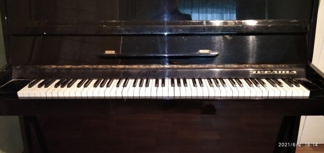 Пианино Украина состояние отлично