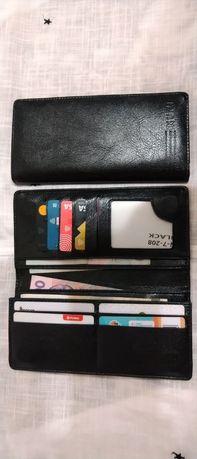 Акция!!!Мужской кошелек, кошелек клатч,портмоне,бумажник,гаманець