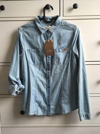 Koszula Ala jeans Rozmiar S