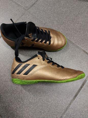 buty halowe adidas Messi rozmiar 29