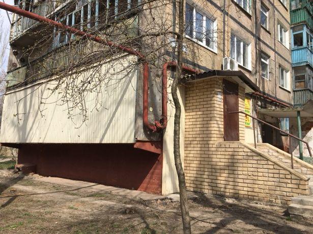 Меняю магазин Никитовского района г. Горловка пос. Комарова
