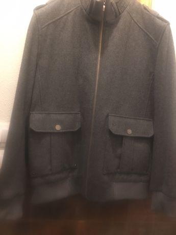 Pierre Cardin original Blusão/ casaco fazenda