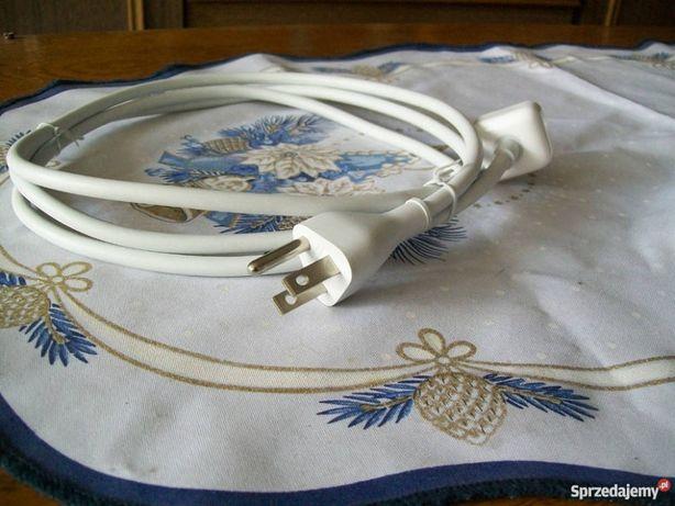 Oryginalny przewód zasilający do zasilaczy laptopów Apple wtyczka USA