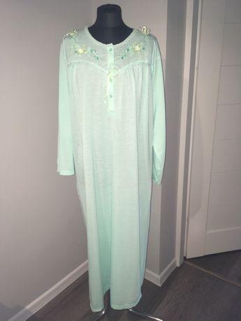 Nowa koszula nocna piżama bawełna rozm. L