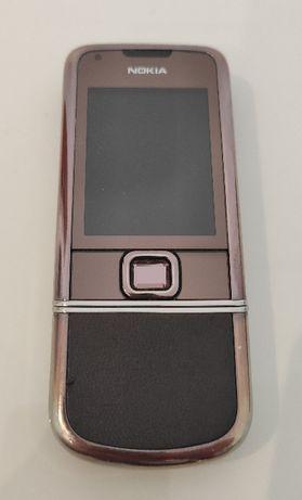 Wyjątkowa NOKIA 8800e-1 SAPPHIRE ARTE 1GB .::DELTA::.