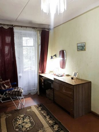 Центр.Однокімнатна квартира.