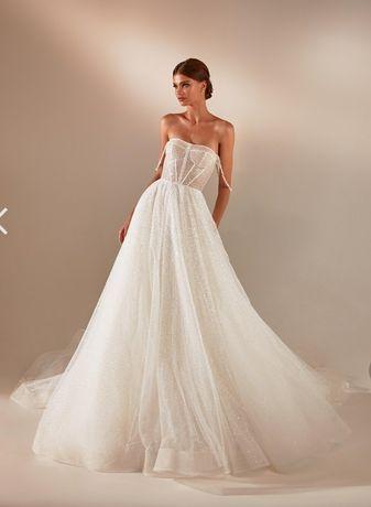 Весільна сукня Milla Nova Sietla