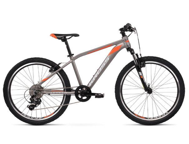 """NOWOŚĆ rower KROSS Level Jr 2.0 24"""" 2020 roz.14''"""