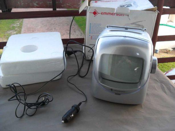 Mini telewizor nowy nie używany sprawny