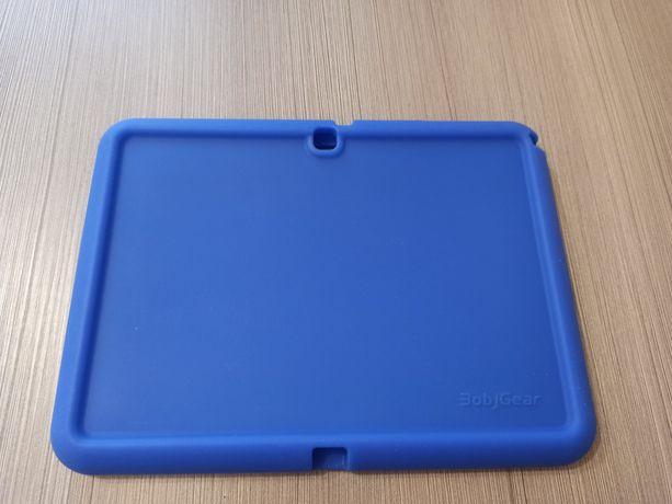 Силиконовый чехол для Samsung Galaxy Tab 4 10.1 and Tab 3 10.1