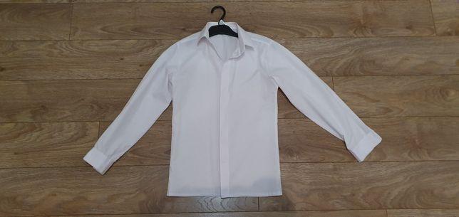 Koszula biała 146