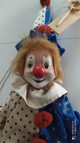 Lalka klaun