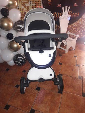 Продам Детскую коляску mima