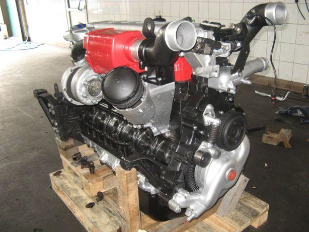 Silnik John Deere 4045TF120, 6068TF150E, 6068TF275