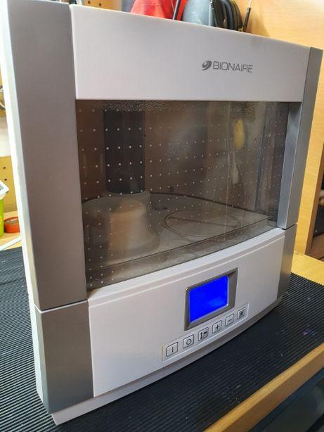 Humidificador ambiente BIONAIRE BU8000 como novo