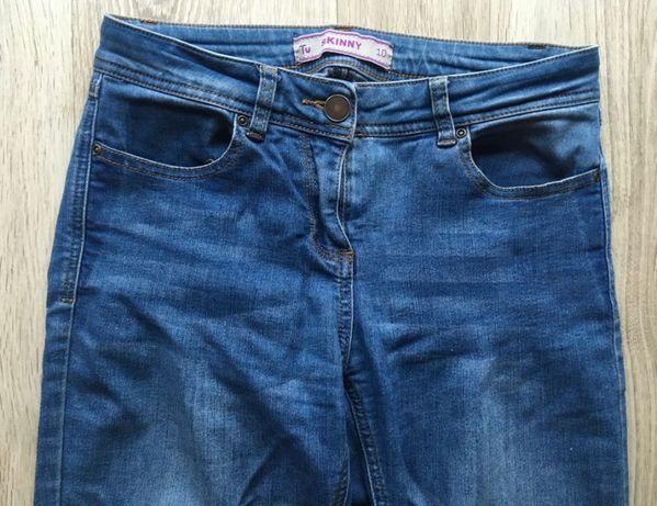 spodnie rurki M/L