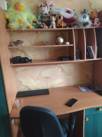 Детская мебель юнниор