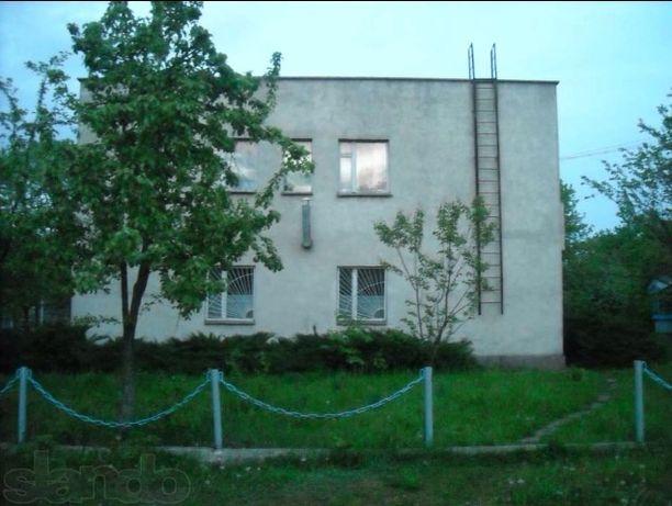 Продам будівлю с. Романківці вул. Ярмаркова