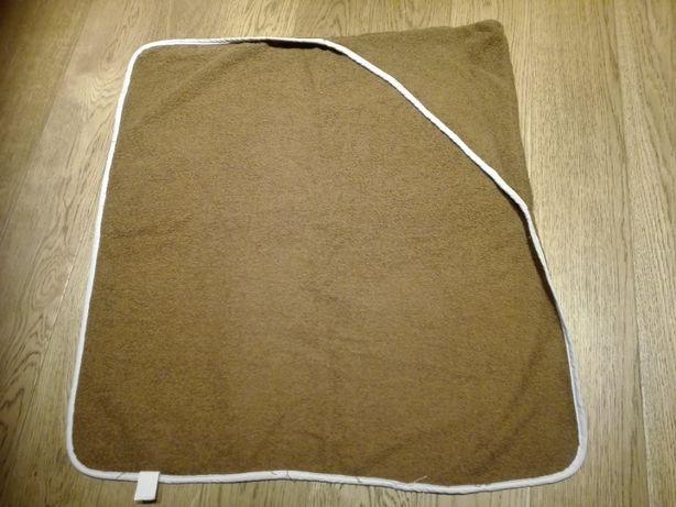 ręcznik kąpielowy dziecięcy 70x70 cm