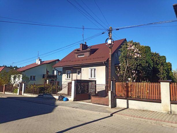 Dom w spokojnej dzielnicy Tomaszowa Mazowieckiego