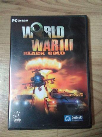 World War III black gold (gra na PC)