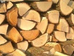 Dobre do palenia drewno kominkowe, sezonowane, zdrowe, układane,