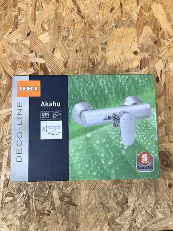 OBI Bateria prysznic. DU-5280 (Akahu) 138zł (wcześniej 239zł)