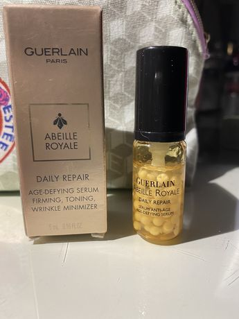 Nowe serum Guerlain Abeille Royale 5 ml