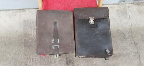 Два планшети війскові один в ідеалі
