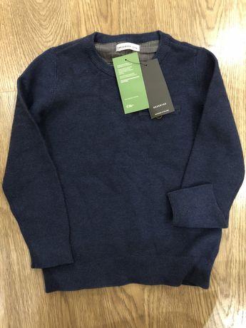 Тоненький свитерок reserved, 122 см