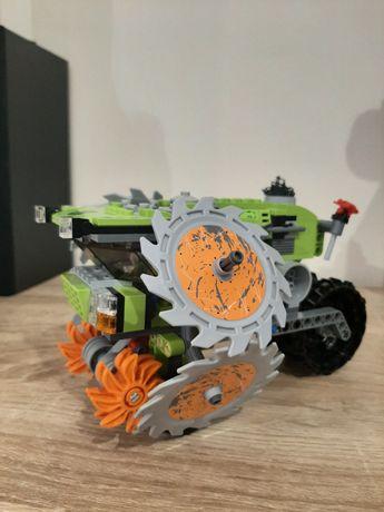 Lego power miners 8963