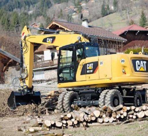 wyburzenia,usługi koparką,prace ziemne,budowa dróg oraz parkingów