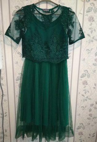 Вечірня сукня (вечернее Платье)