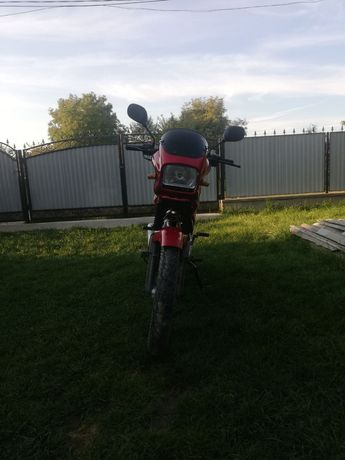 Продається мотоцикл