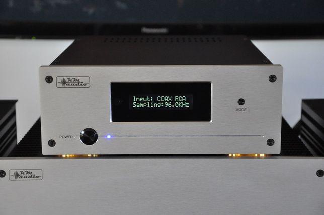 Sprzedam DAC przetwornik D/A Burr-Brown PCM63 K DIY