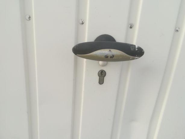 Drzwi garażowe, Brama garażowa tak jak na zdjeciach