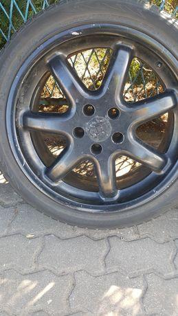 "Felgi alu 18"" Audi orginal 5x112-57,1 -700zl  Bydgoszcz"