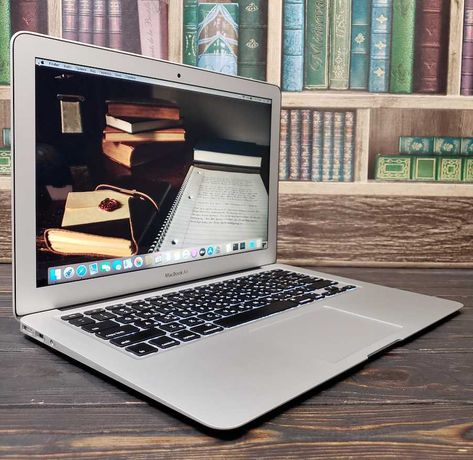 ИДЕАЛ! ГАРАНТИЯ! МАГАЗИН! MacBook Air 13'' (MJVE2) 2015 i5/4GB/SSD128