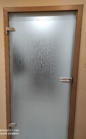 Drzwi wewnętrzne firmy DRE SZKLANE