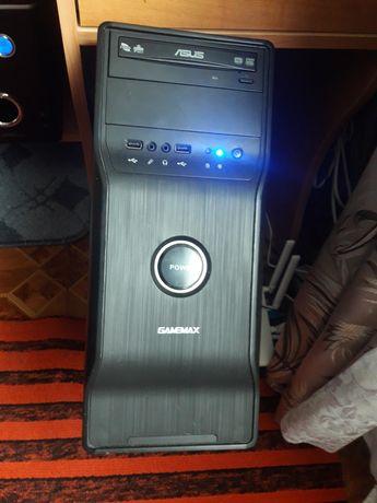 Игровой  блок Intel Core i3-8100 3.6GHz (аналог i5-7600)\GTX 750ti 2gb