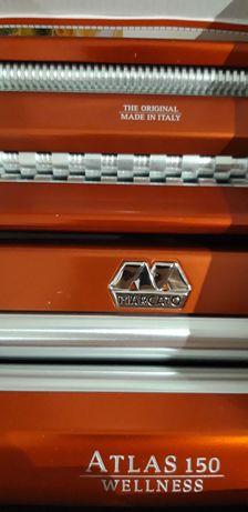 Máquina estender massa ATLAS 150 nova