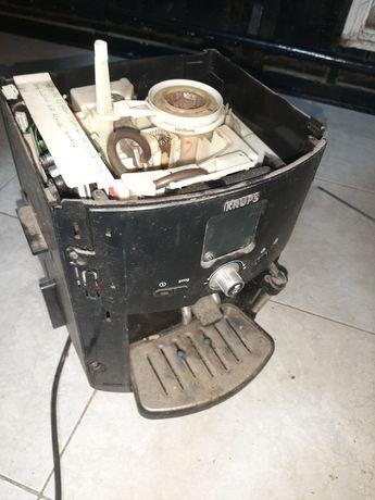 Máquina café automática krups xp7220 para pecas peças xp7200